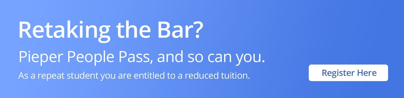 Bar Examiners to Provide (Slightly) More Information to
