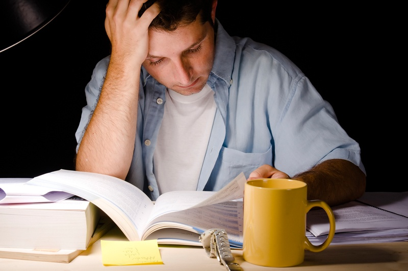 What You Should Do the Night Before the Bar Exam