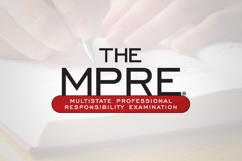 What You Need To Know About The MPRE