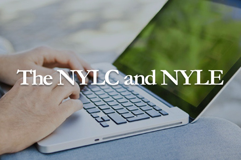 The NYLC and NYLE (and Why Bar Applicants Shouldn't Lose Sleep Over Them)
