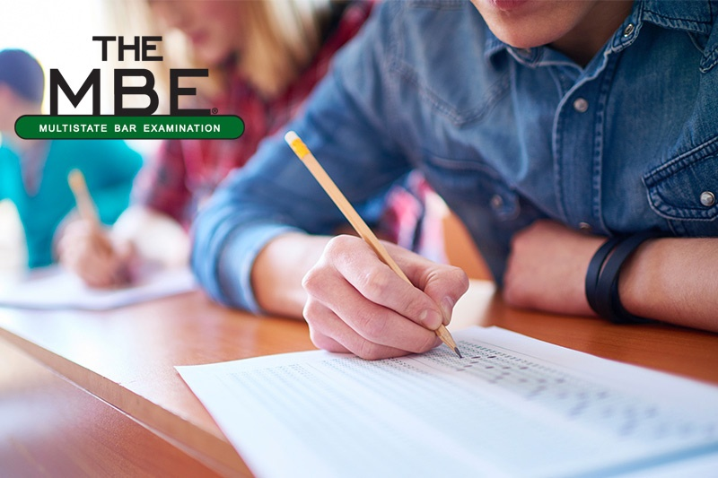 Bar Exam News: MBE Scores Continue to Drop