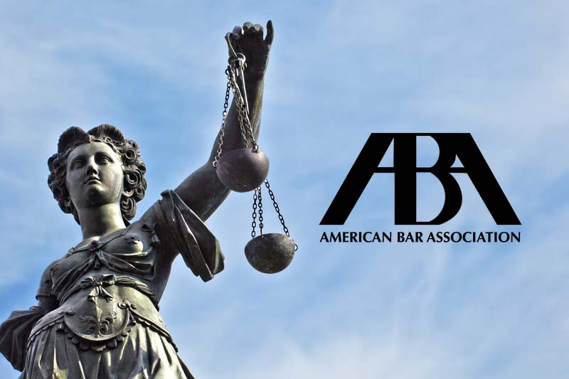 Passing the Bar Standard: Recent Report Reveals New ABA Plans