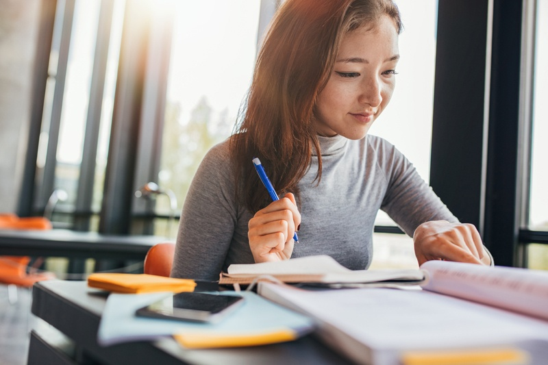 5 Ways to Tell You're Bar Exam Ready