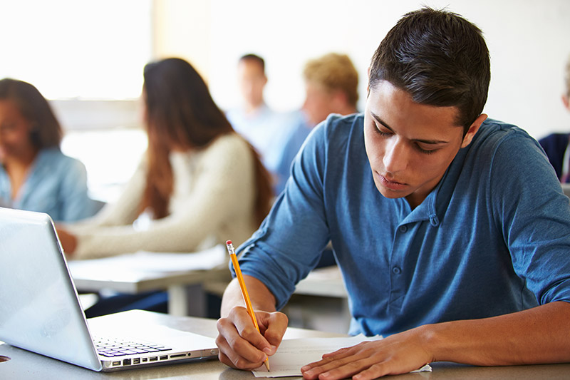 Qualities of a good instructor essay